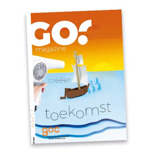GO! magazine editie 2