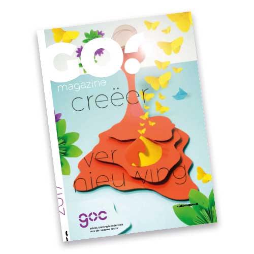 GO! magazine editie 3