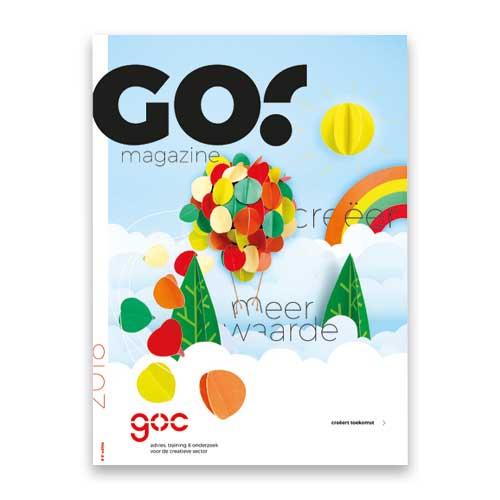 GO! magazine editie 5