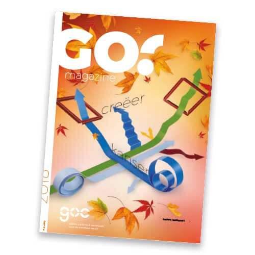 GO! magazine editie 6