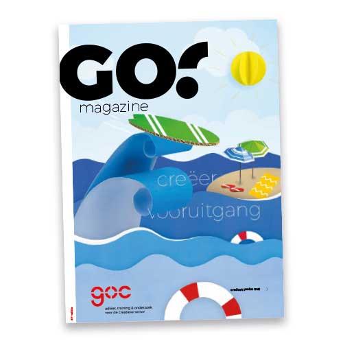 GO! magazine editie 7