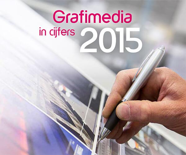 Grafimedia in cijfers 2015