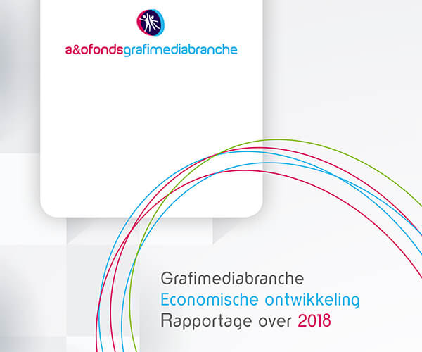 Grafimediabrance economische ontwikkeling rapportage 2018
