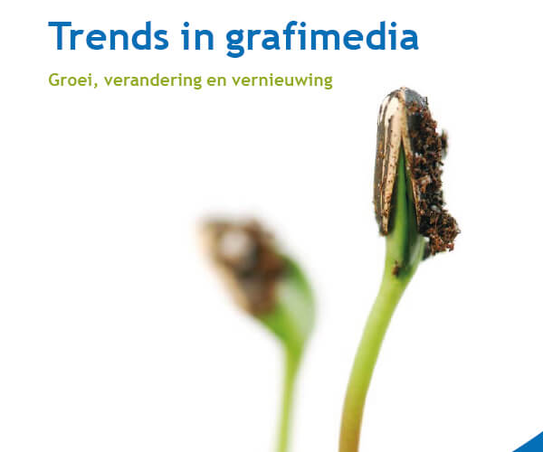 Trends 2008: Groei, verandering en vernieuwing