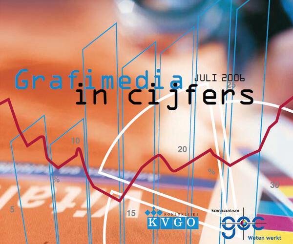 Grafimedia in cijfers 2006
