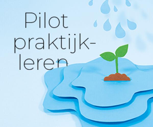 Pilot praktijkleren in samenwerking met Zalsman