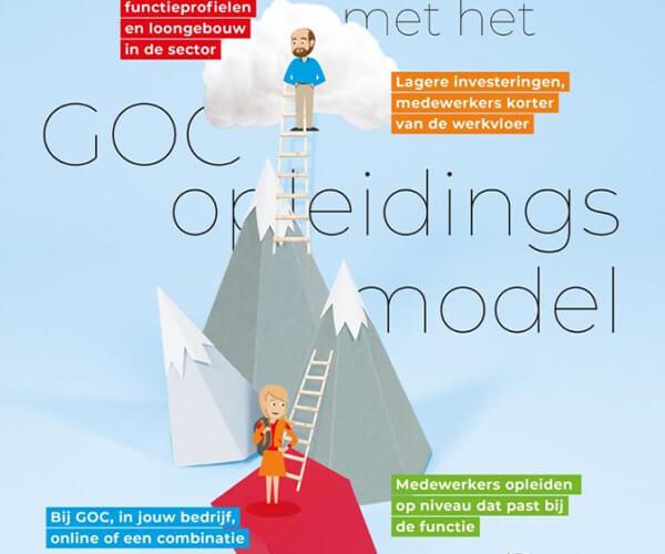 Het nieuwe leren bij GOC