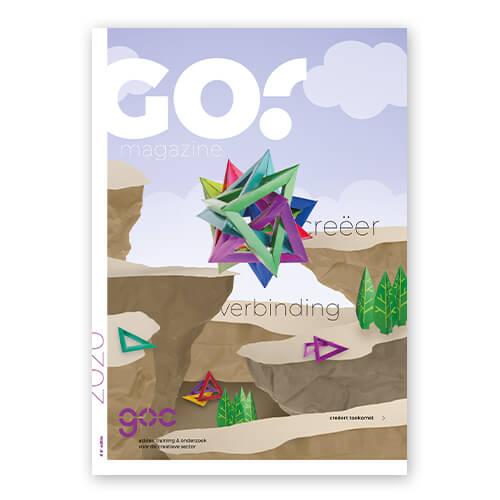 GO! magazine editie 8