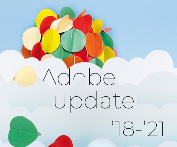 Nieuw: Adobe-update