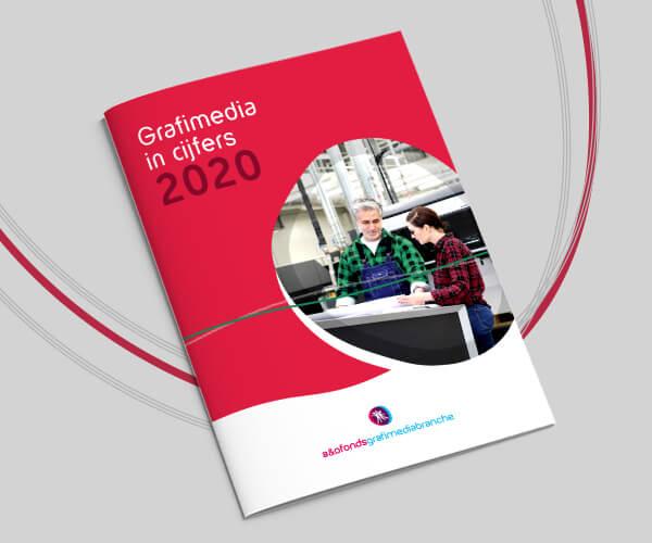 Grafimedia in cijfers 2020 beschikbaar