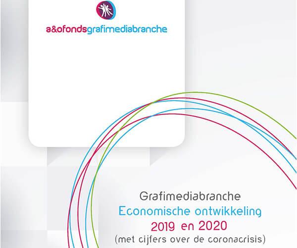 Economische rapportage grafimediabranche 2019-2020
