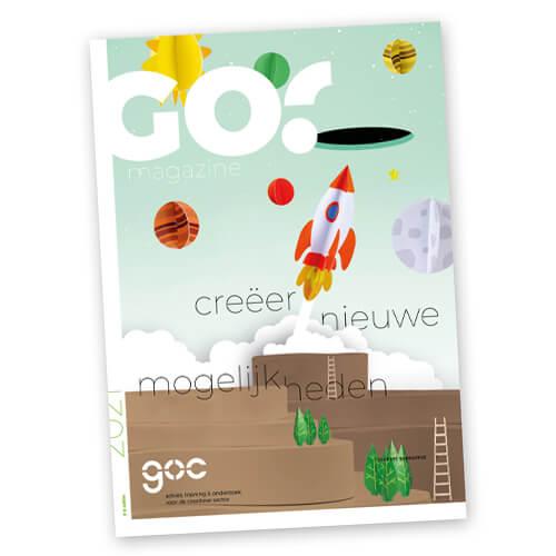 GO! magazine editie 9